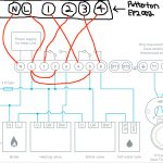Wiring Diagram For Nest   Data Wiring Diagram Today   Digital Thermostat Wiring Diagram Nest