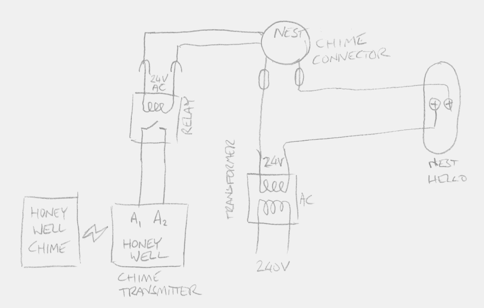 Wiring Diagram For Nest Thermostat Uk | Best Wiring Library - Nest Wiring Diagram Uk