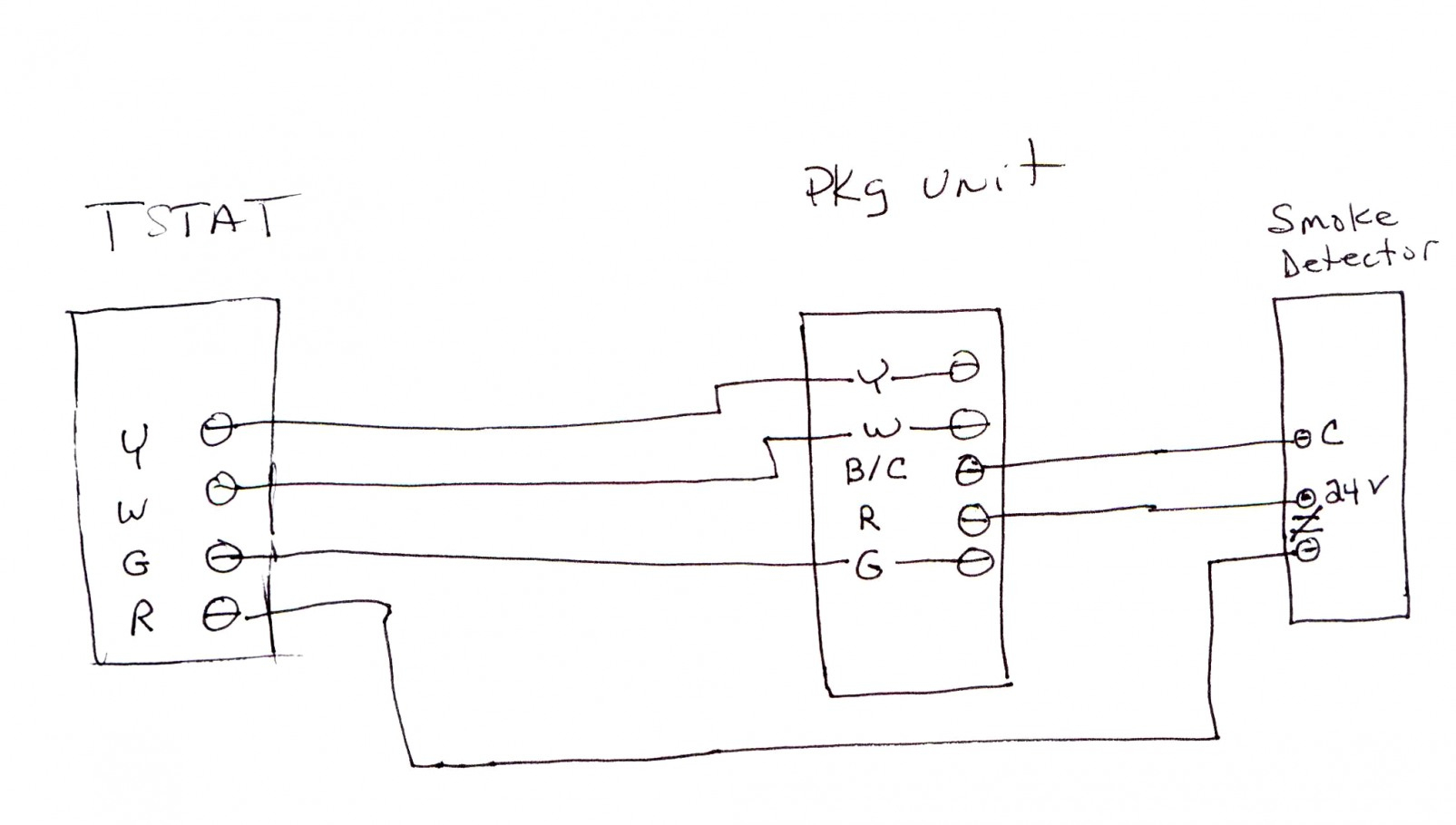 Wiring Diagrams Smoke Detectors - Wiring Diagrams Base - Nest Smoke Wiring Diagram