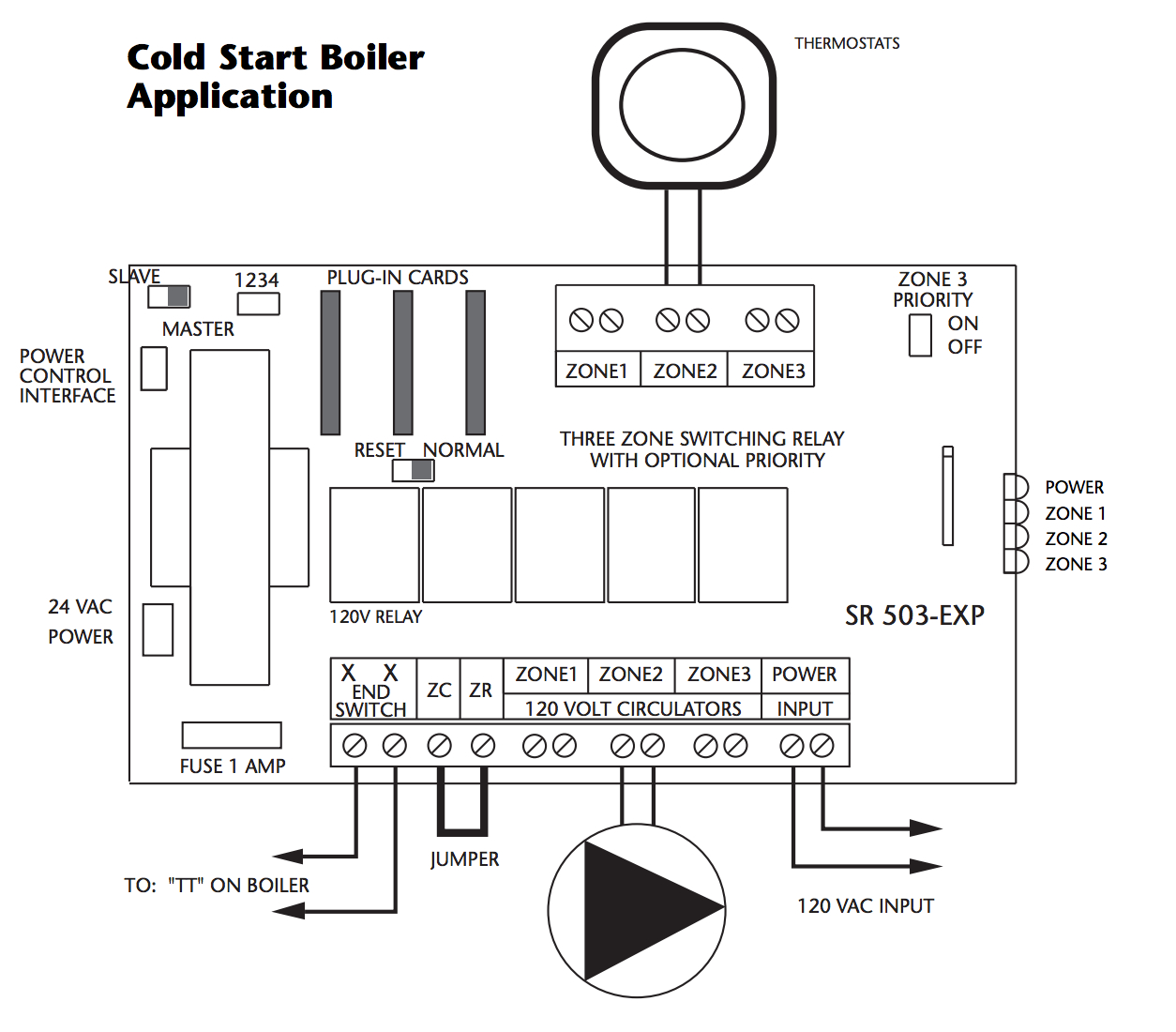 Wiring The Circulator Pump To An Everhot Tankless Water Heater - Cyclegard Wiring Diagram Nest