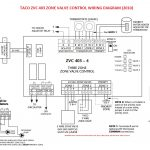 Zone Valve Wiring Installation & Instructions: Guide To Heating   Taco Nest And External Transformer Wiring Diagram